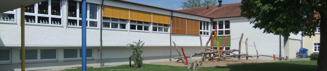 Bischof-Ulrich-Schule